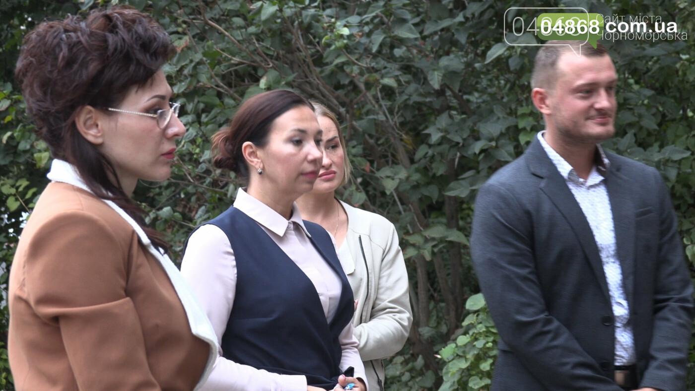 Екатерина Чегаринская знакомит избирателей с командой и программой партии «Слуга Народа» (видео), фото-6