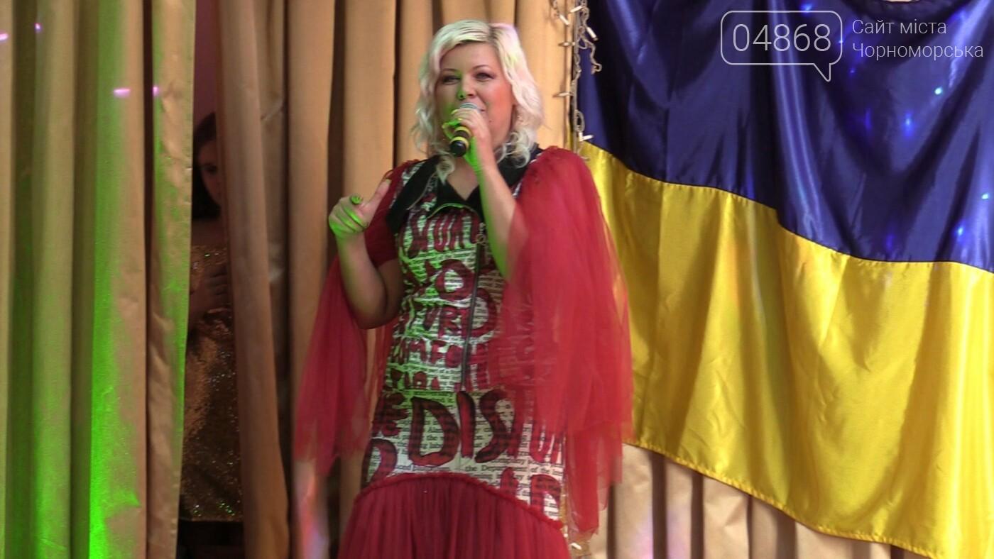 В Бурлачьей Балке состоялся праздничный концерт (видео), фото-1