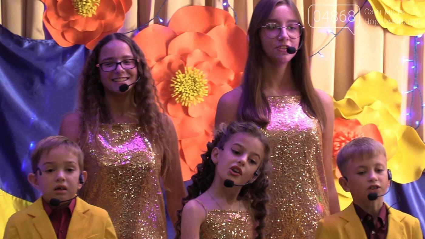 В Бурлачьей Балке состоялся праздничный концерт (видео), фото-6