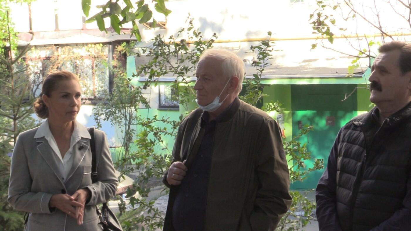 Оксана Демченко провела встречу с избирателями (видео), фото-5