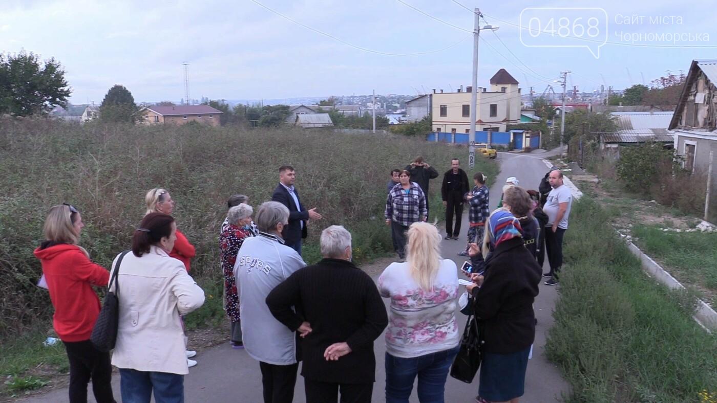 В Александровке планируют отремонтировать часть дорог до конца 2020 года (видео) , фото-5