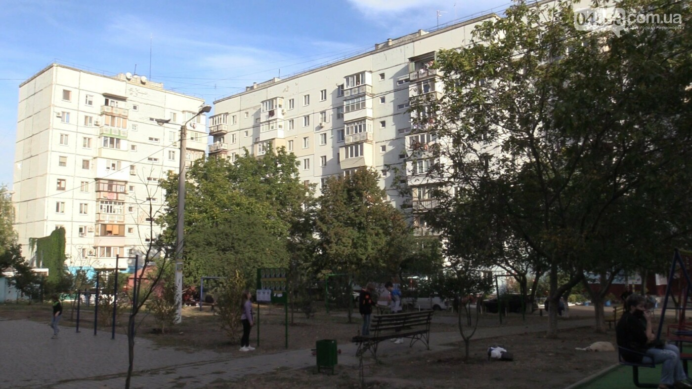 Оксана Демченко представила горожанам предвыборную программу ПП «ОПЗЖ» (видео), фото-10