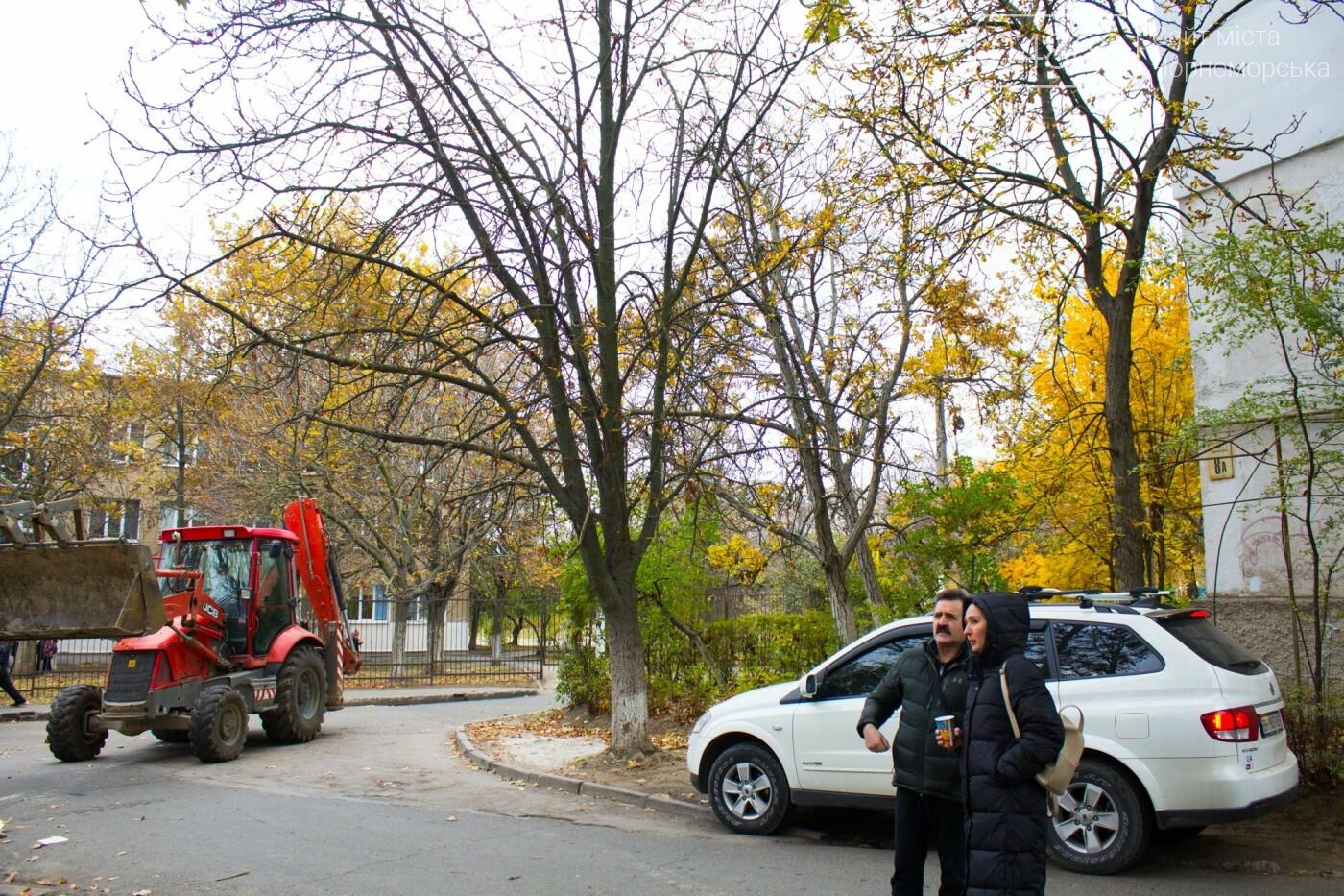 Как прошел общегородской субботник в Черноморске , фото-8