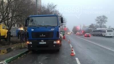 Авария: из-за отсутствия воды в Черноморске закрывают школы (видео), фото-4
