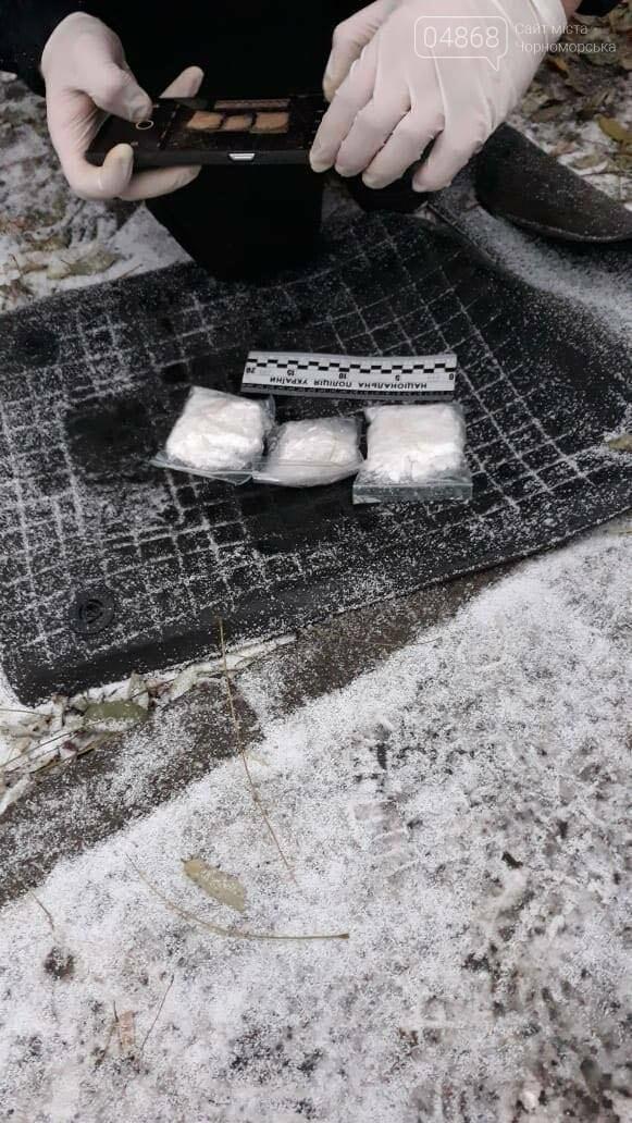 В Одесской области разоблачили нарколабораторию по изготовлению каннабиса и амфетамина, фото-3