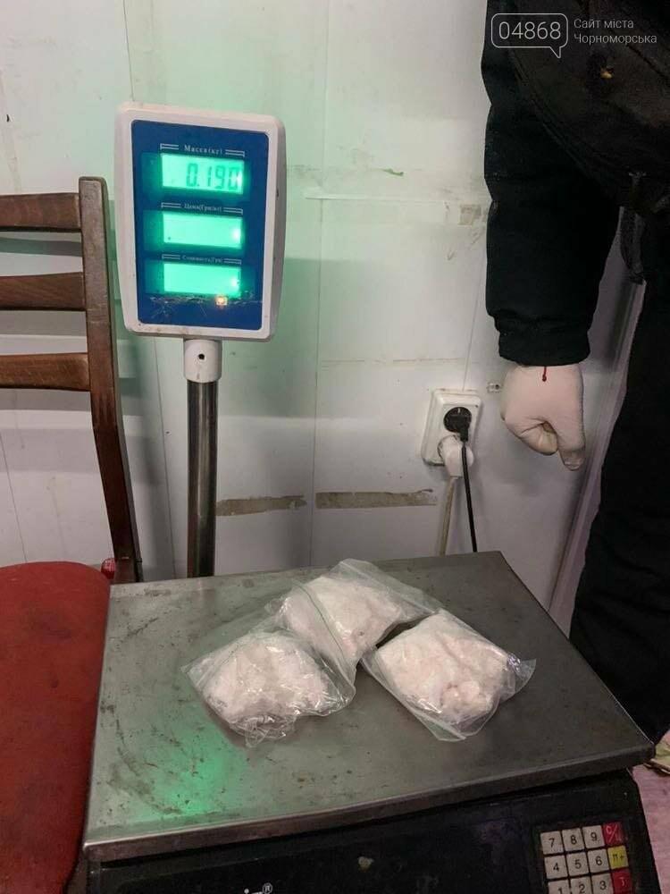 В Одесской области разоблачили нарколабораторию по изготовлению каннабиса и амфетамина, фото-6