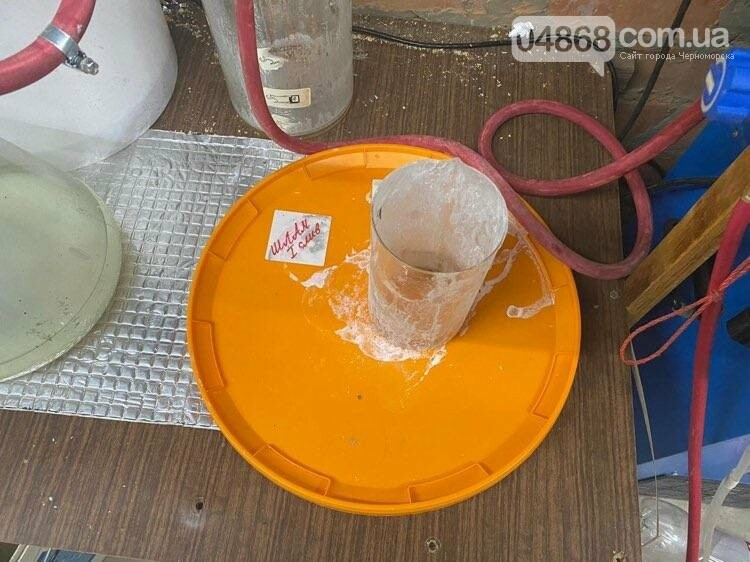 В Одесской области разоблачили нарколабораторию по изготовлению каннабиса и амфетамина, фото-7