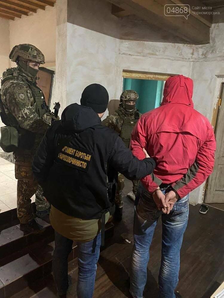 В Одесской области разоблачили нарколабораторию по изготовлению каннабиса и амфетамина, фото-10