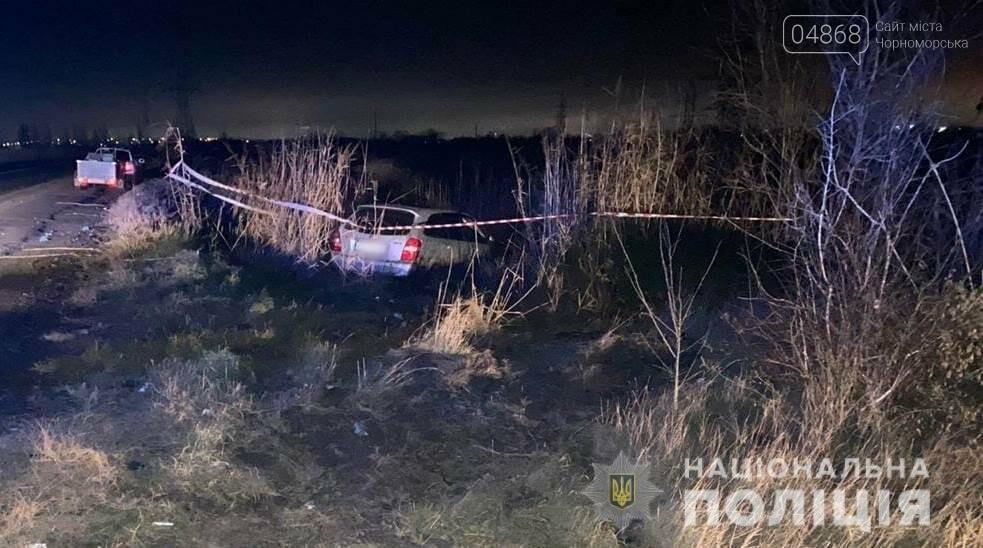 В Одессе произошло смертельное ДТП (видео), фото-2