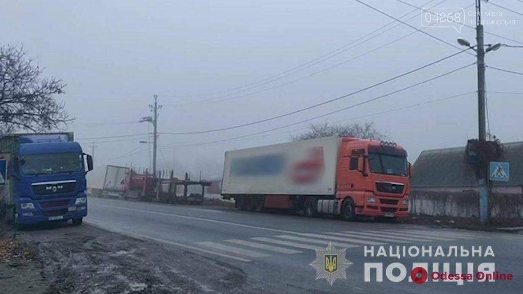 Каталась с дальнобойщиком: в Черноморске разыскали 14-летнюю жительницу Луцка (видео), фото-2