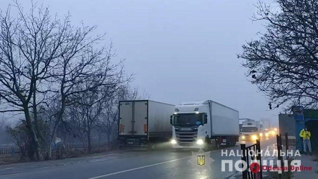 Каталась с дальнобойщиком: в Черноморске разыскали 14-летнюю жительницу Луцка (видео), фото-1