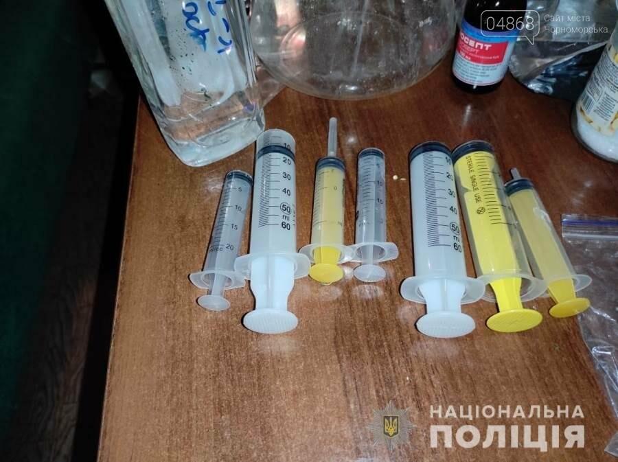 Супругов из Черноморска задержали в Одессе по обвинению в наркоторговле (видео), фото-1