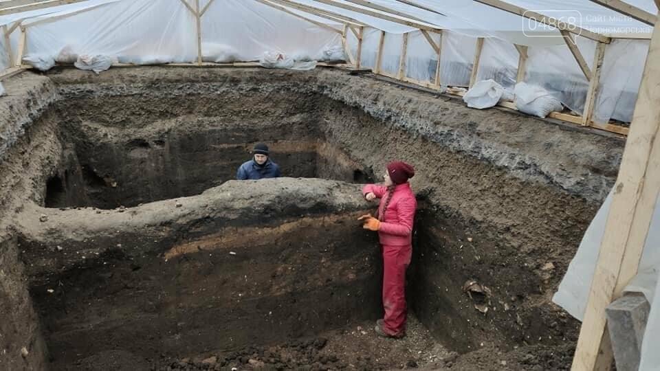 Раскопки на Приморском бульваре завершены: что удалось найти, фото-4