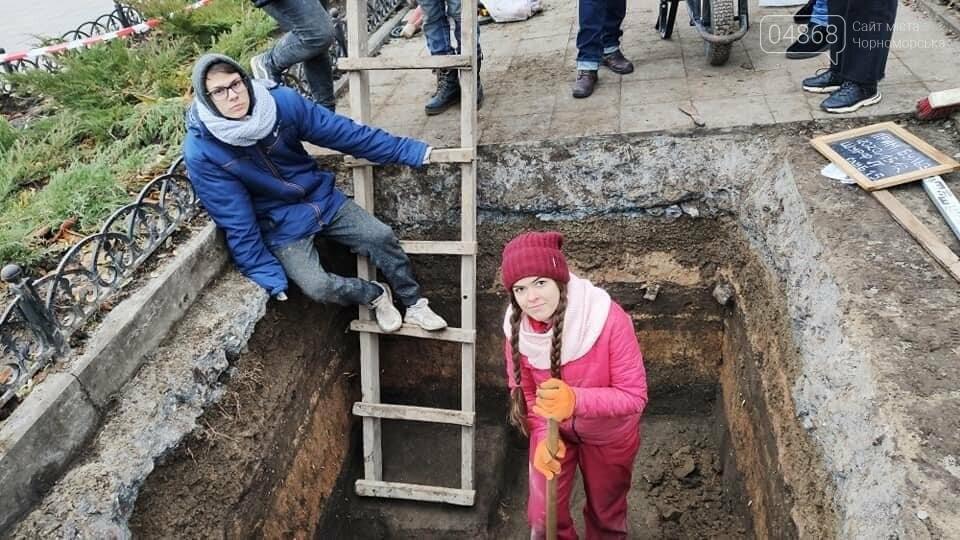 Раскопки на Приморском бульваре завершены: что удалось найти, фото-2