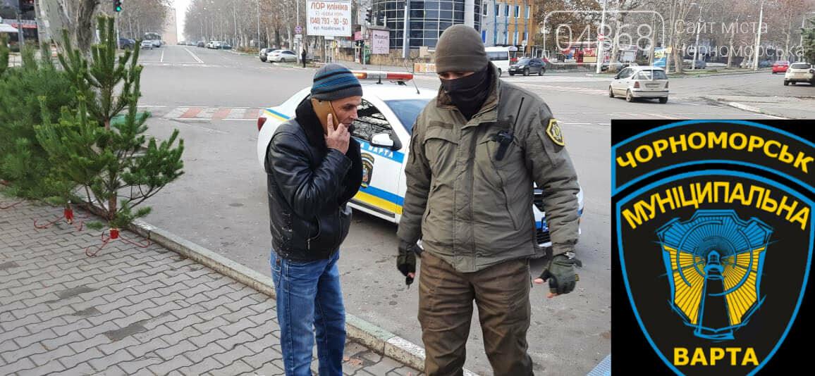 Незаконная продажа пиротехники в Черноморске: как действовать и где покупать фейерверки, фото-4
