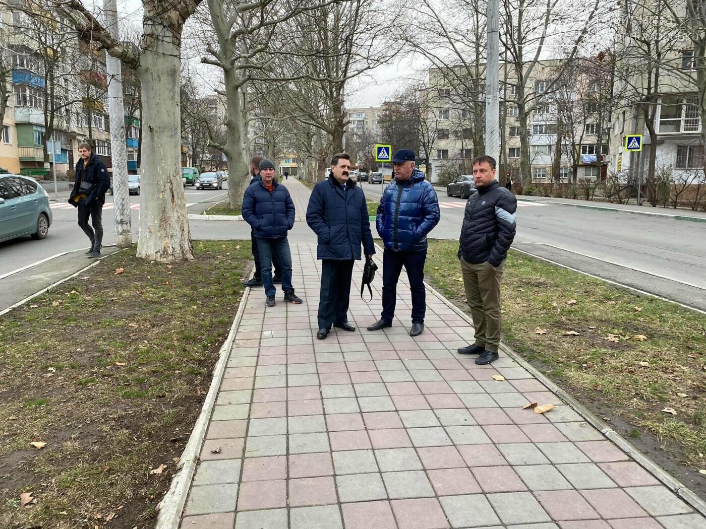 Судьба странных «лежачих полицейских» в Черноморске , фото-2