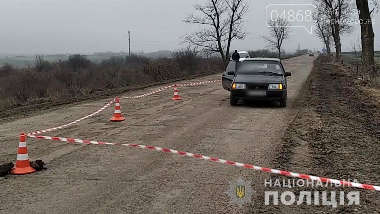 В Одесской области мужчина из мести расстрелял соперника, фото-2