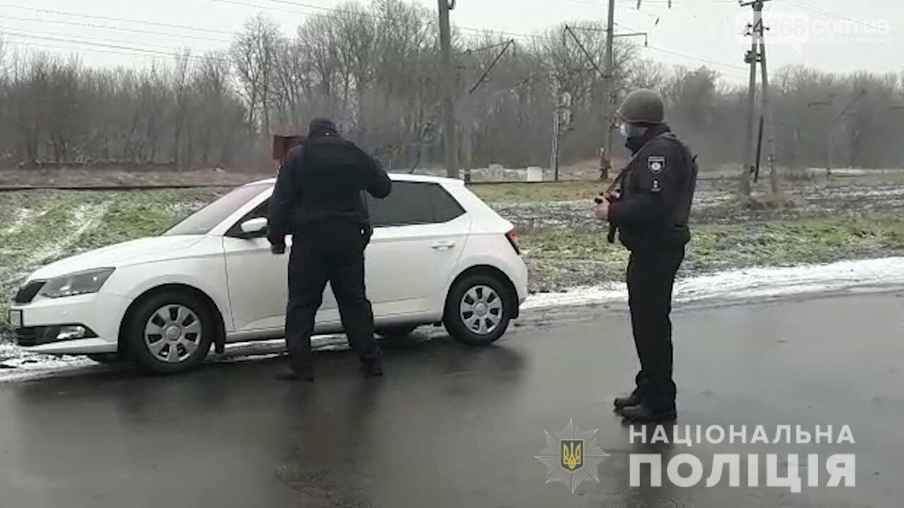 В Одесской области полиция задержала беглого убийцу (видео), фото-1