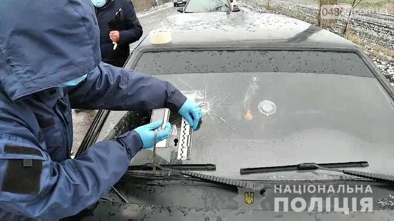 В Одесской области полиция задержала беглого убийцу (видео), фото-2