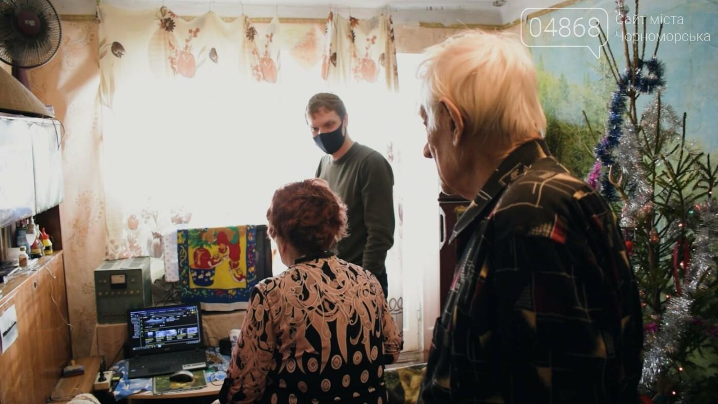 60 лет в браке: супруги из Черноморска отмечают бриллиантовую свадьбу (видео), фото-4