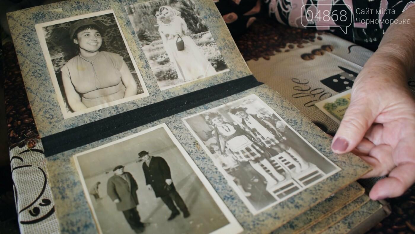 60 лет в браке: супруги из Черноморска отмечают бриллиантовую свадьбу (видео), фото-3