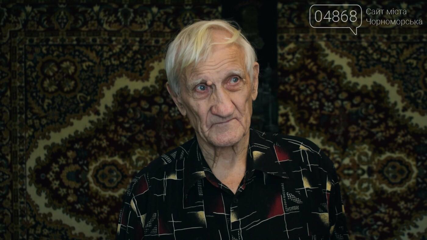 60 лет в браке: супруги из Черноморска отмечают бриллиантовую свадьбу (видео), фото-1