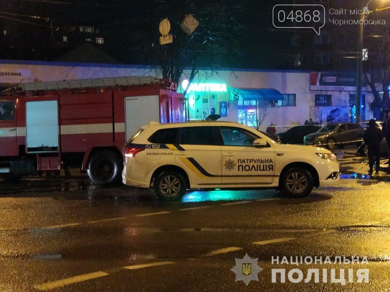 Ночное трагическое ДТП в Одессе: известны подробности, фото-5