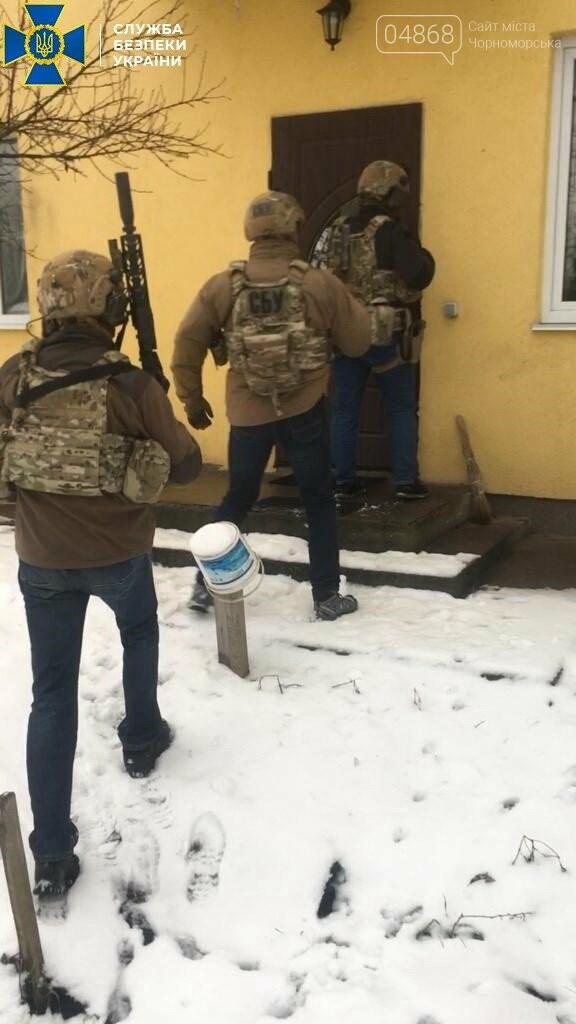 В Киеве накрыли неонацистскую террористическую группировку, фото-3