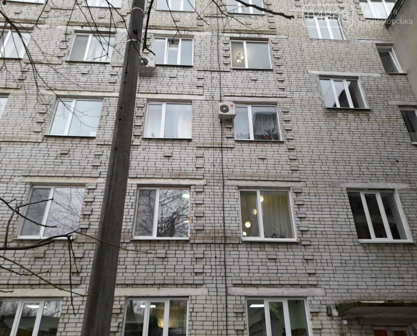 Будет теплее: в Черноморской поликлинике заменили 80 окон, фото-2