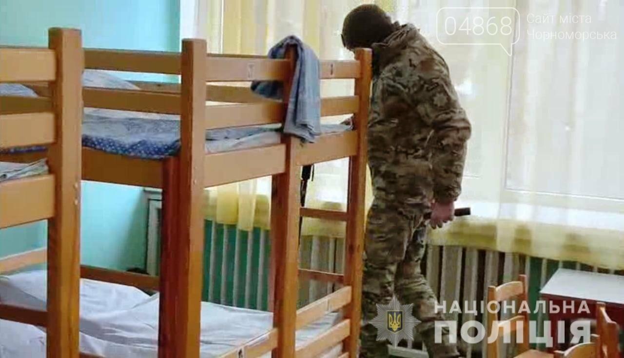 Волна страха: в Одессе «заминировали» 186 учебных заведений (видео), фото-2