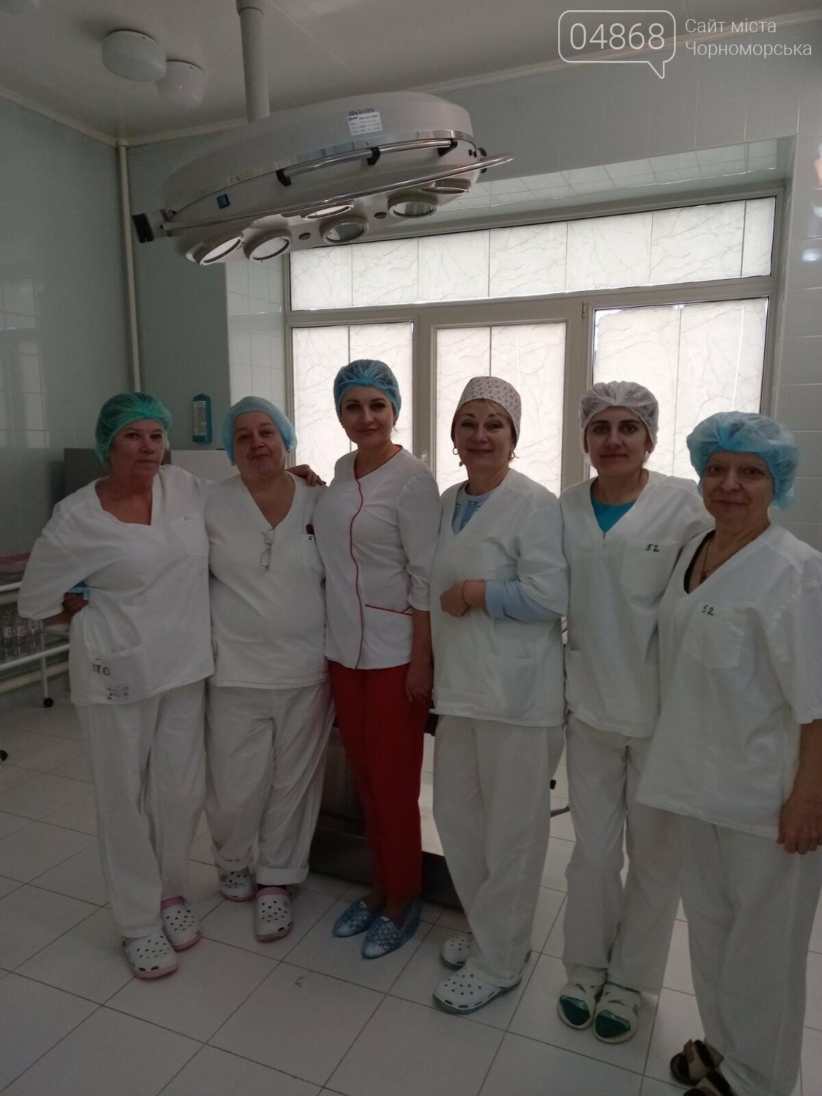 «Сестра, скальпель»: профессиональный праздник отмечают операционные медицинские сестры, фото-1