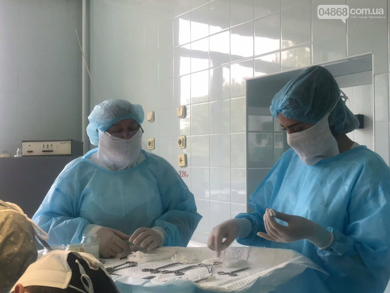 «Сестра, скальпель»: профессиональный праздник отмечают операционные медицинские сестры, фото-2