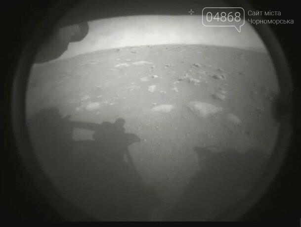 Марсоход Perseverance совершил посадку на Марс, фото-2
