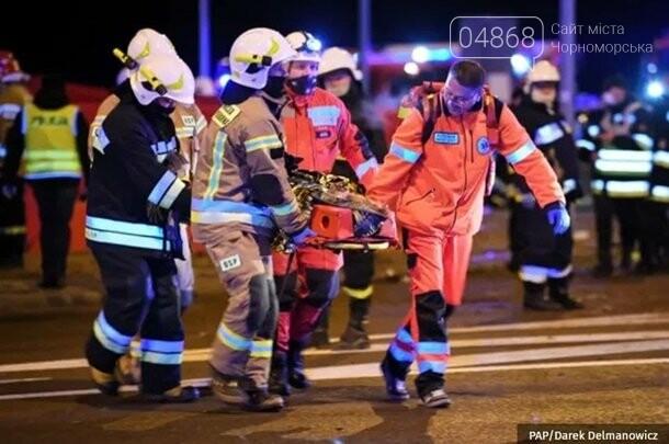 В результате ДТП в Польше погибло 6 украинцев, фото-3