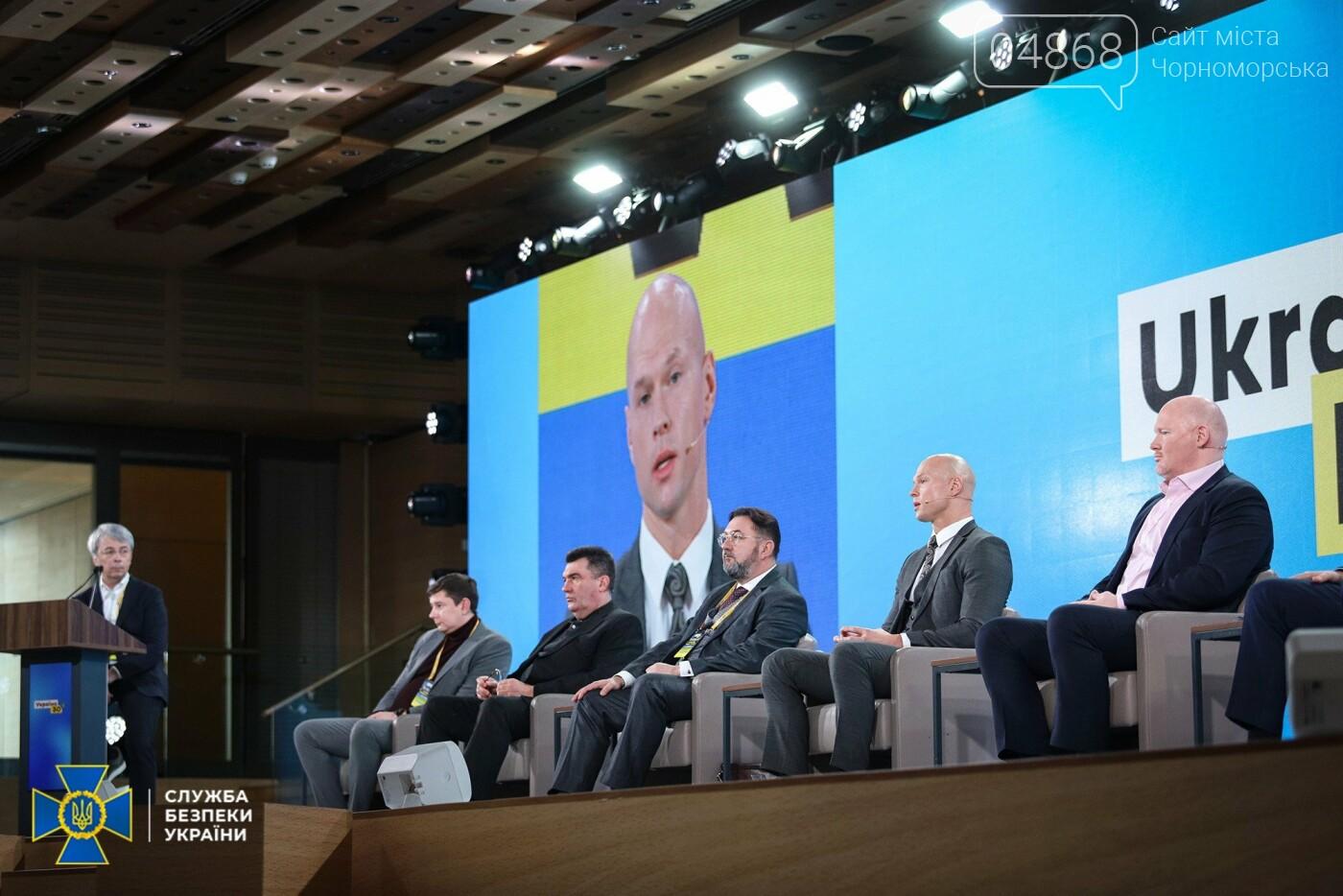 В спецслужбах РФ есть подразделения, которые работают исключительно по украинскому направлению, - Департамент кибербезопасности СБУ, фото-2