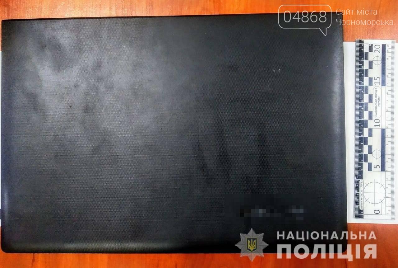Двум жителям Черноморска грозит лишение свободы за разбойное нападение, фото-5