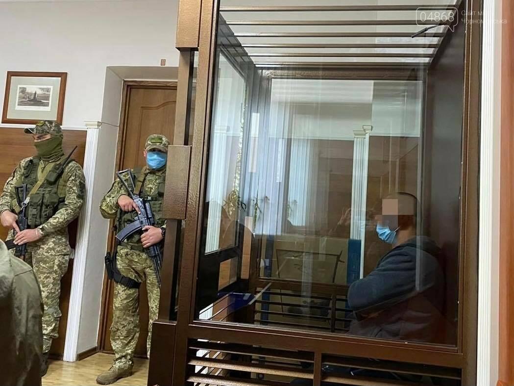 В Одессе осудят иностранцев, которые пытались ввезти более 80 килограммов кокаина, фото-1