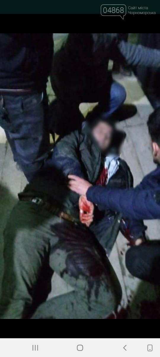 Очевидцы убийства в Бурлачьей Балке опровергают официальную версию полиции, фото-1