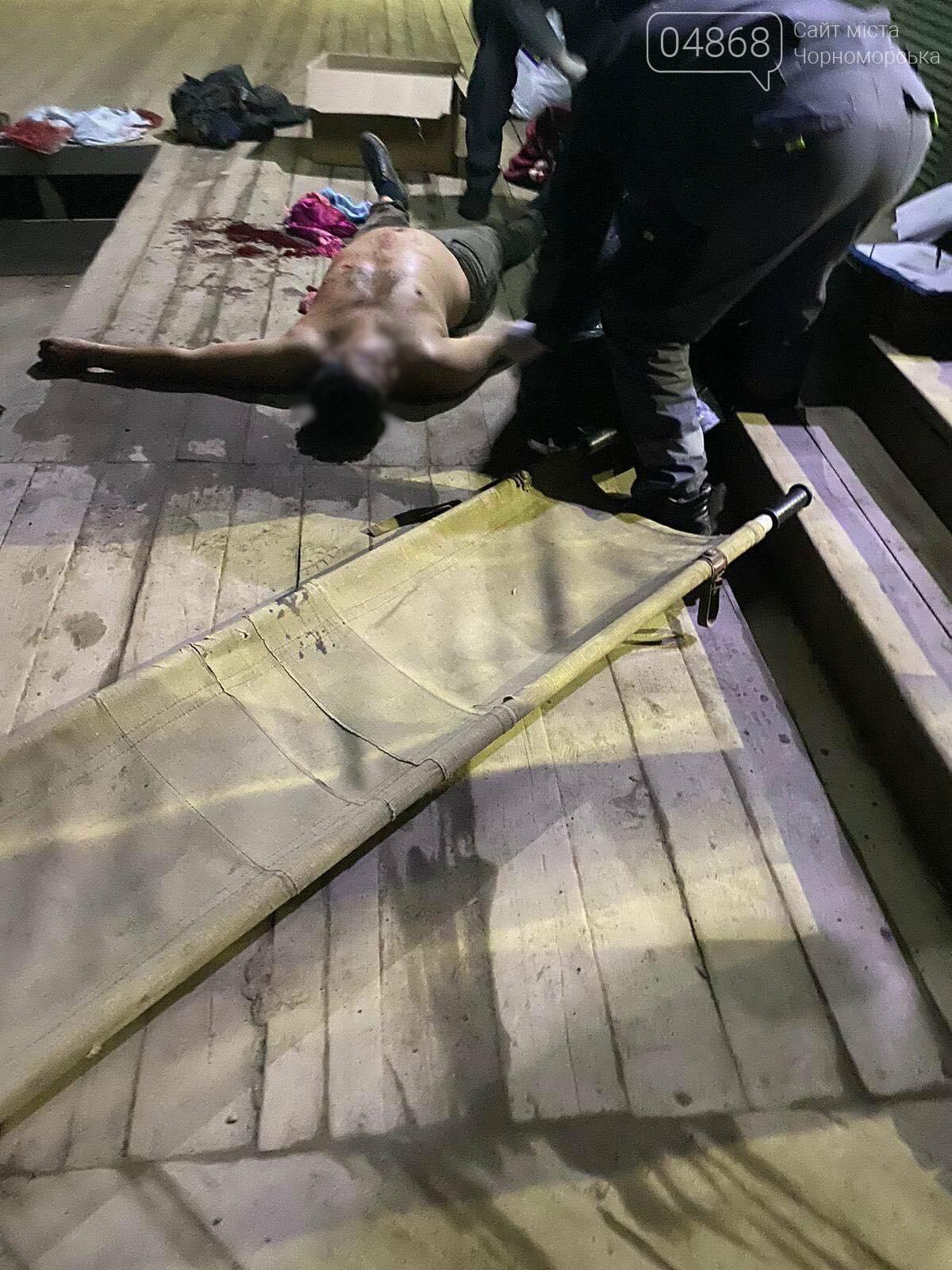 Очевидцы убийства в Бурлачьей Балке опровергают официальную версию полиции, фото-2