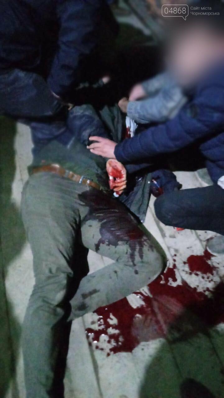Очевидцы убийства в Бурлачьей Балке опровергают официальную версию полиции, фото-3
