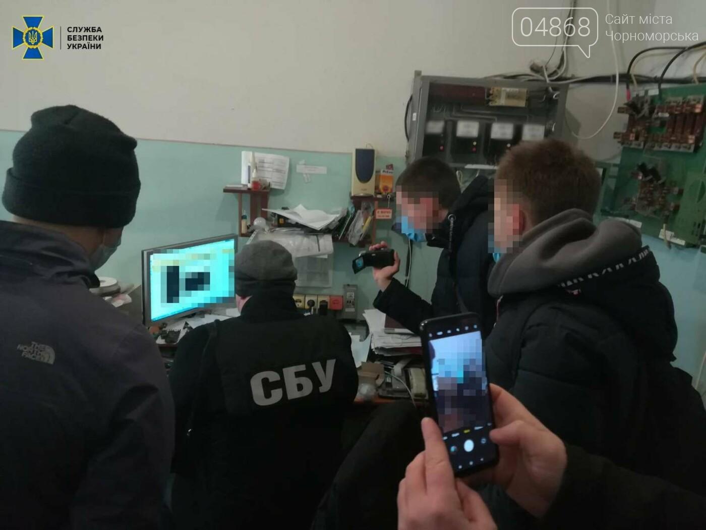 В Одессе разоблачены агитаторы, пропагандировавшие захват власти в стране, фото-4