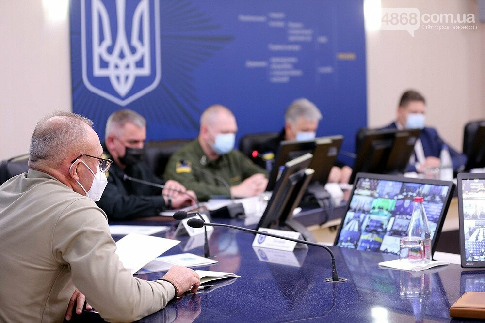 Правоохранители Одесской области не допустят провокаций 2 мая , фото-2