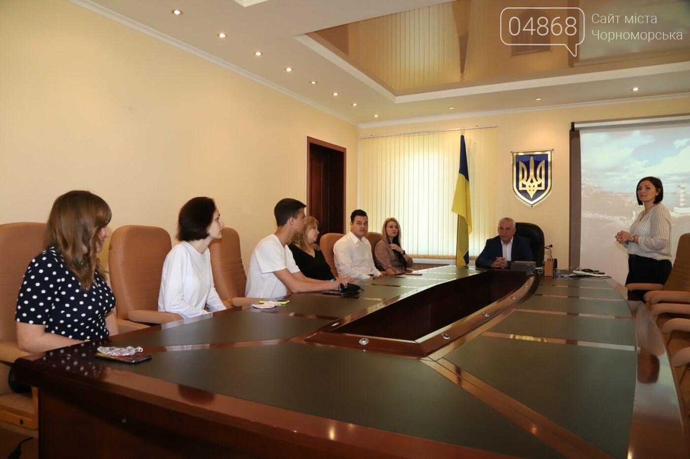 В Черноморске объявили победителей городского фотоконкурса «Это мой город», фото-2