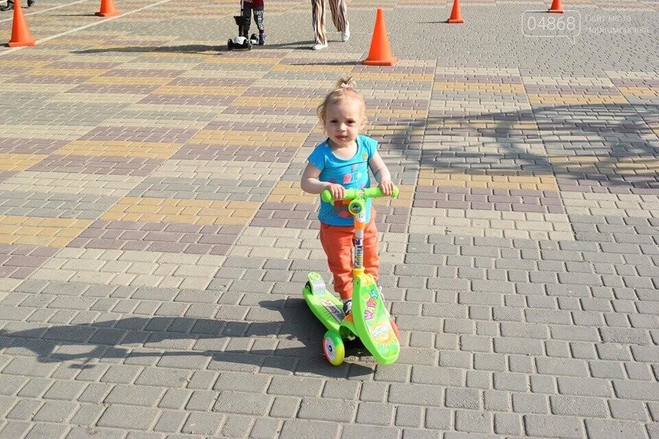 Маленьких жителей Черноморска приглашают принять участие в соревнованиях «Крути педали», фото-4
