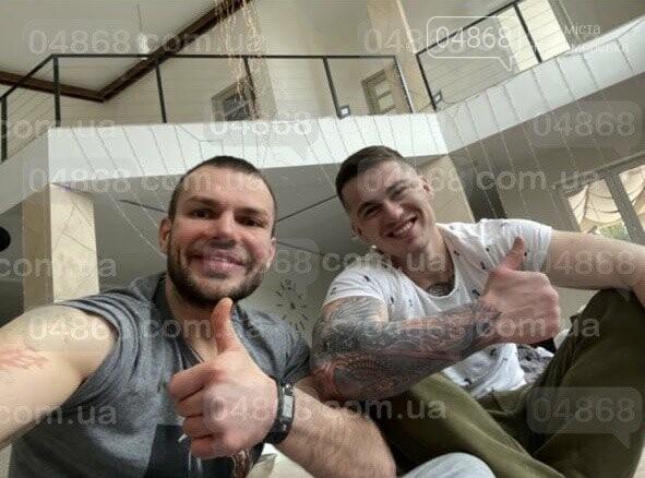 Новые подробности драки хирурга и рэпера из Черноморска в Одессе, фото-2