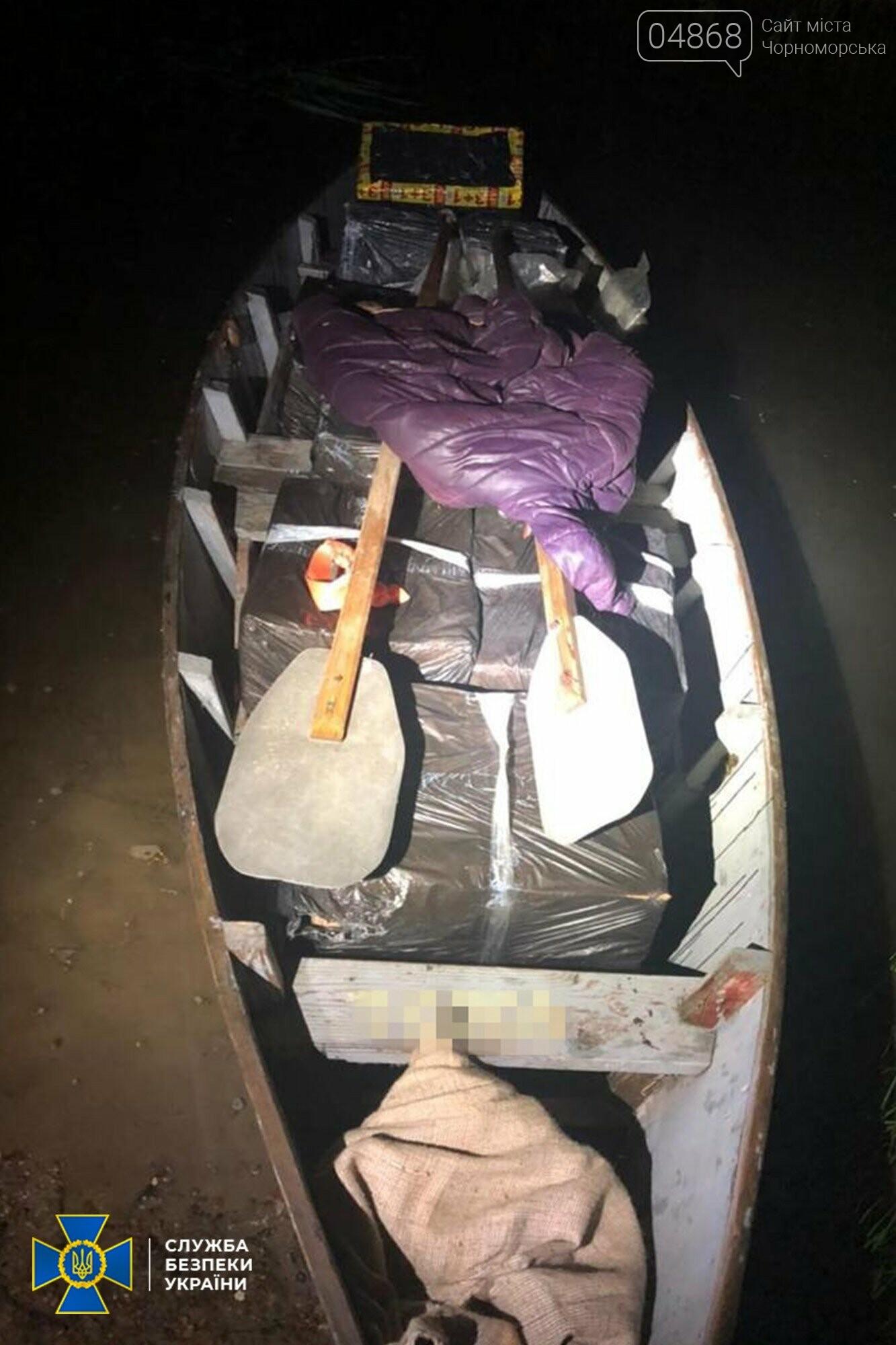 СБУ разоблачила преступную группу: переправляли мигрантов, оружие, товары, фото-3