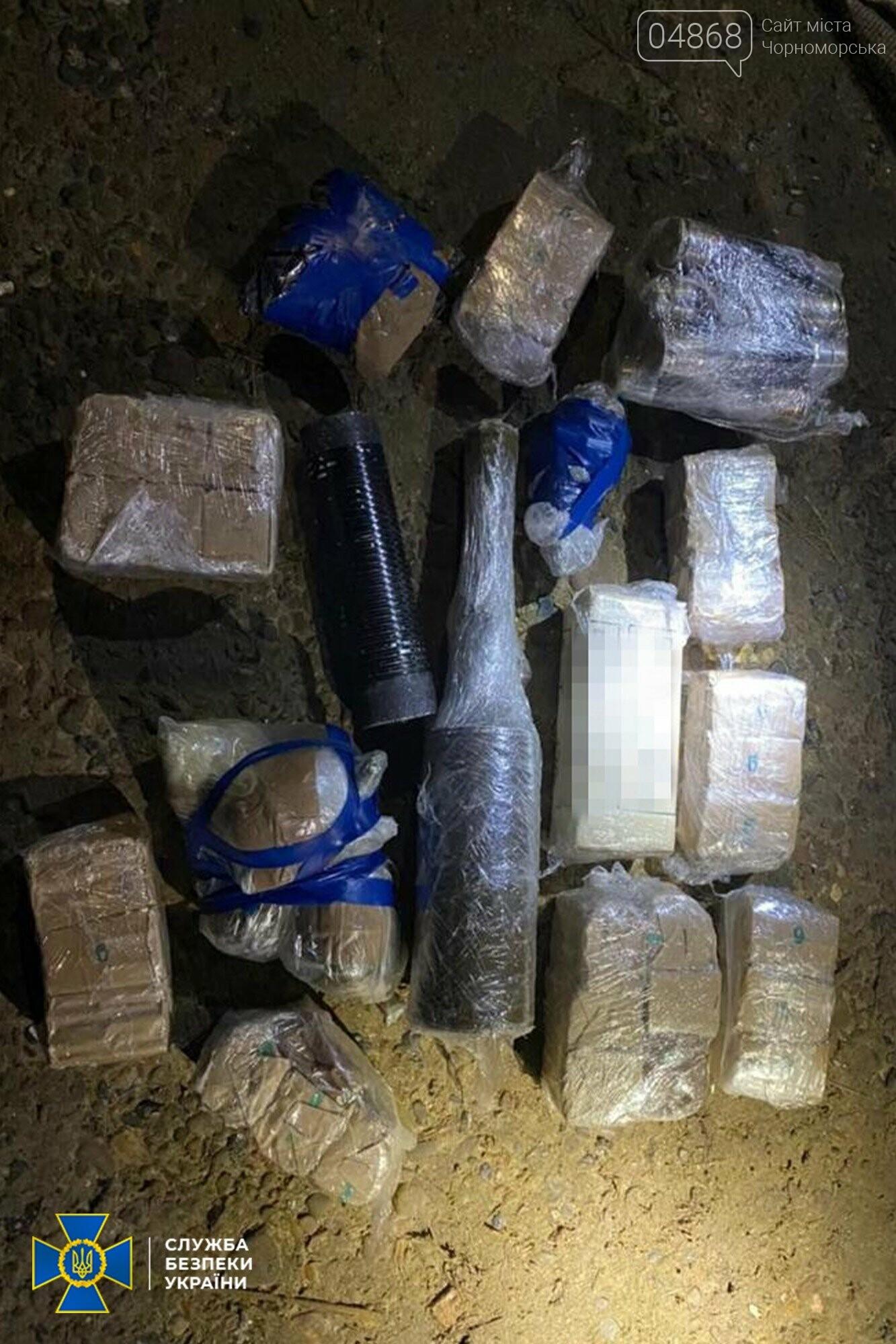 СБУ разоблачила преступную группу: переправляли мигрантов, оружие, товары, фото-4