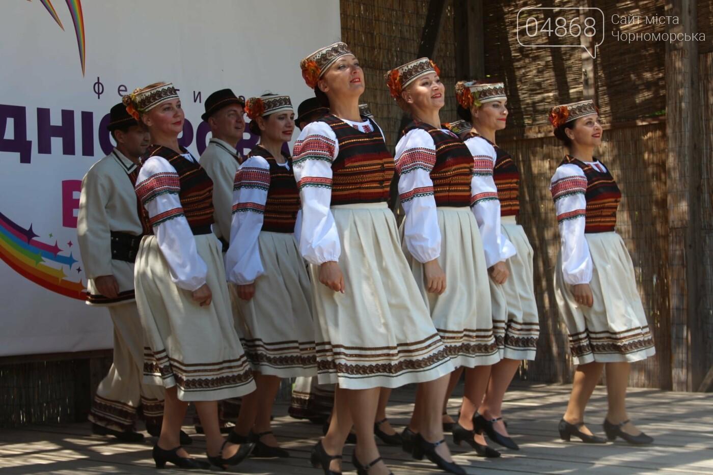 Черноморскую «Полундру» наградили дипломом «первой степени», фото-2