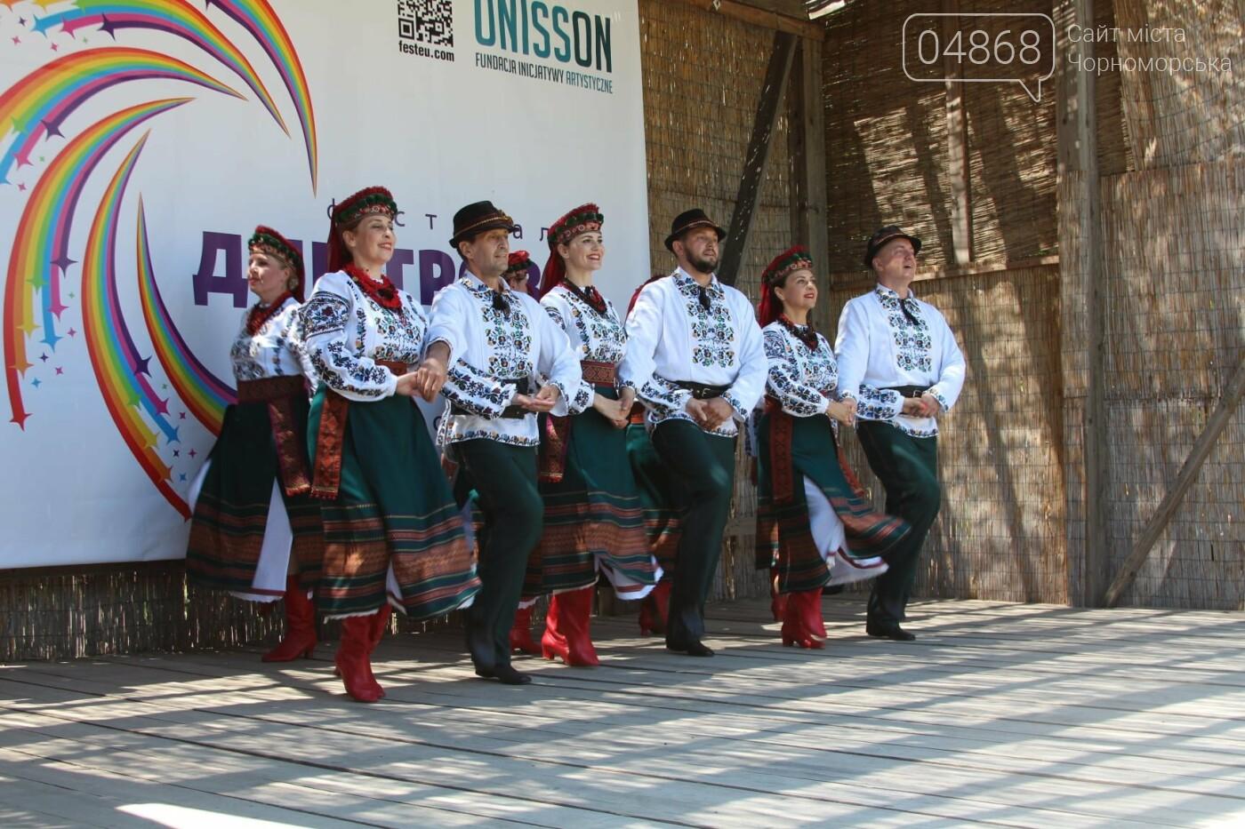 Черноморскую «Полундру» наградили дипломом «первой степени», фото-3