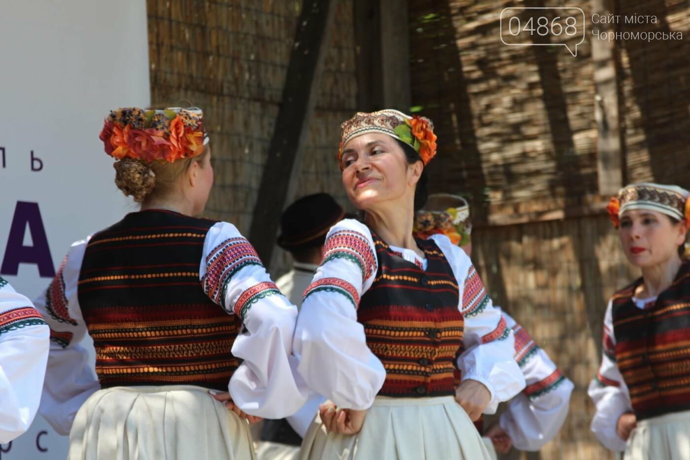 Черноморскую «Полундру» наградили дипломом «первой степени», фото-4